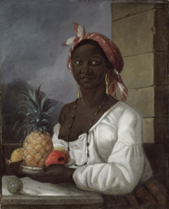 Portrait_of_a_Haitian_woman